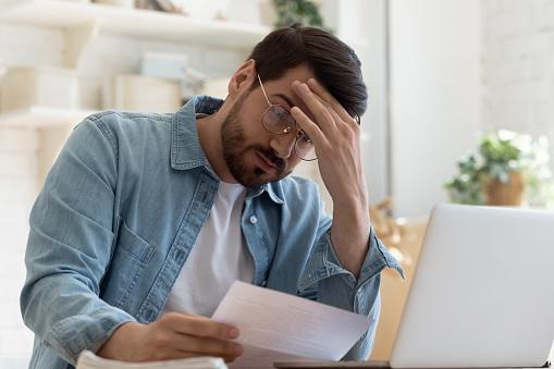 Ce faci cand ai de platit o datorie importanta?