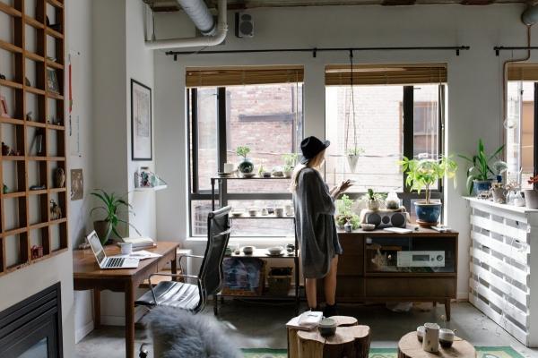 Sfaturi pentru a lucra eficient de acasa